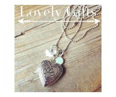 Dog Lover - Ketting Medaillon Hondenpoot