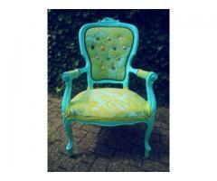 Fairytail fauteuil