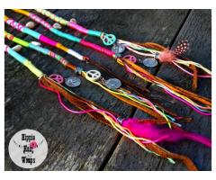 Hippie Hair Wraps
