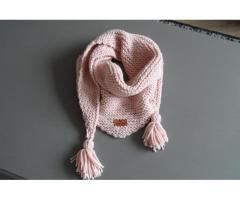 Leuke zelfgemaakte sjaals