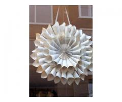 Muur/raam ornament