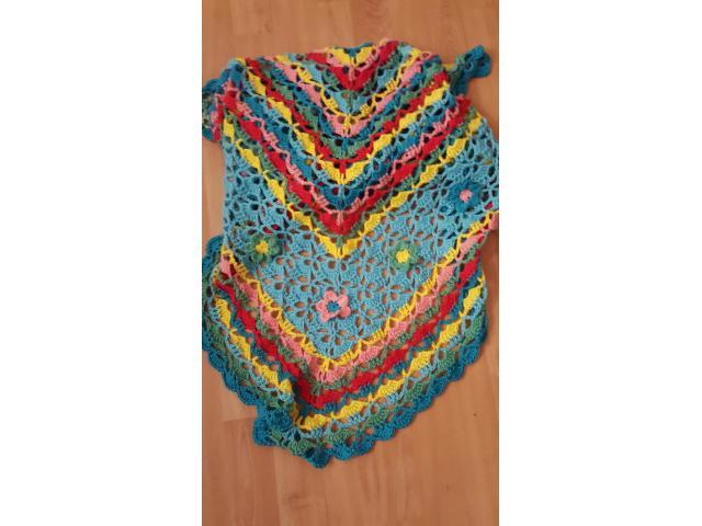 Omslagdoek/sjaal