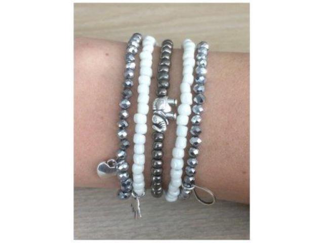Armbanden set elephant