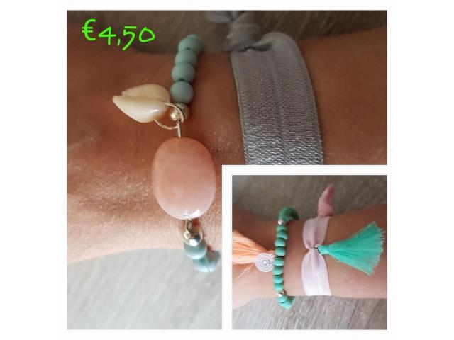 Ibiza style armband