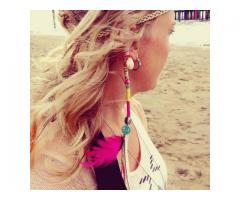 Hippie Hair Wraps