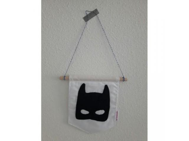 Vaantje Batman
