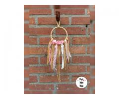 Mini Dreamcatchers