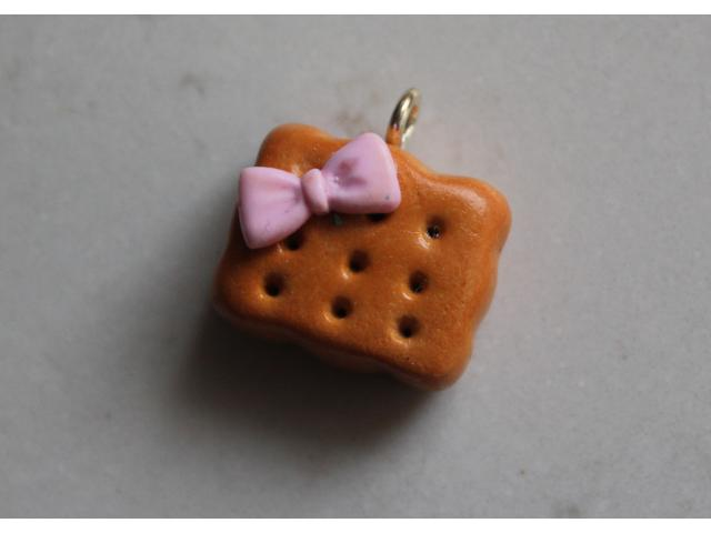 Handgemaakte koekjes bedel.