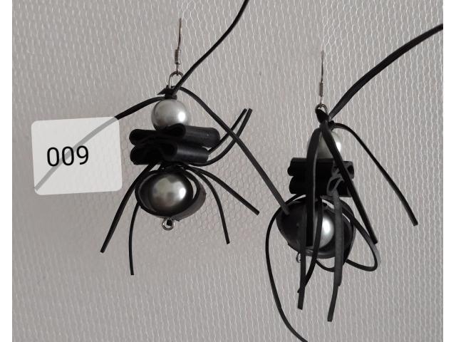 009 spinnenkop parelmoer