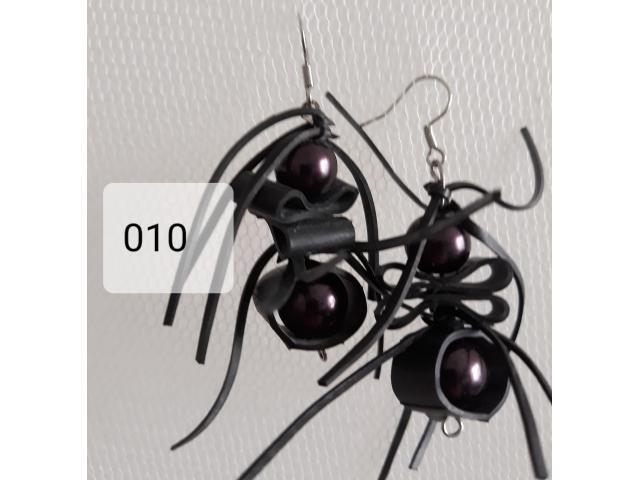 010 spinnenkop paars.