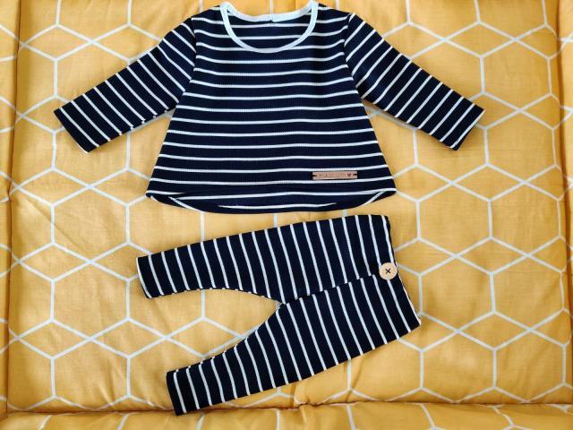 Baby set 62 - 68