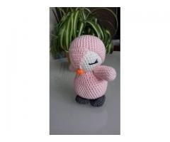 roze pinquin