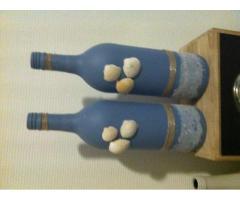Decoratieve flessen