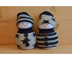 Sneeuwpoppen!
