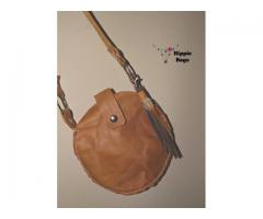 Hippie Bag Cognac